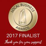 local awards 2017