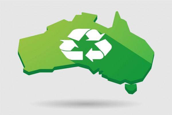 Map Of Australia Facts.Fast Facts About Australian Recycling Matt S Skip Bins