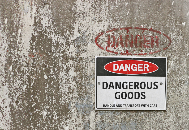 Asbestos bin Sydney & penrith