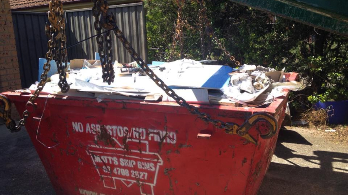 3 reasons why proper waste disposal is essential