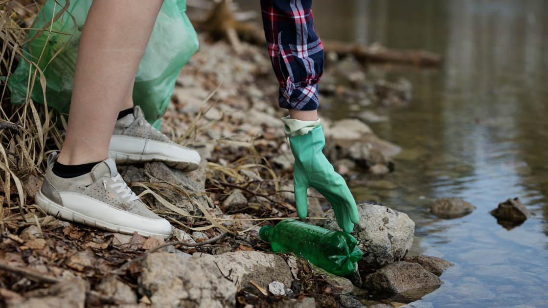 Get involved this Clean Up Australia Day
