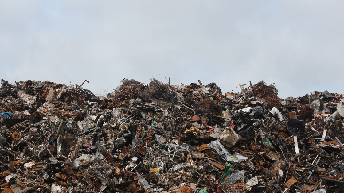 Interesting Australian waste facts