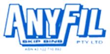 Anyfil Logo
