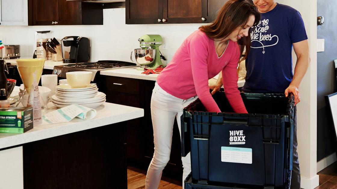 How to solve hoarding tendencies