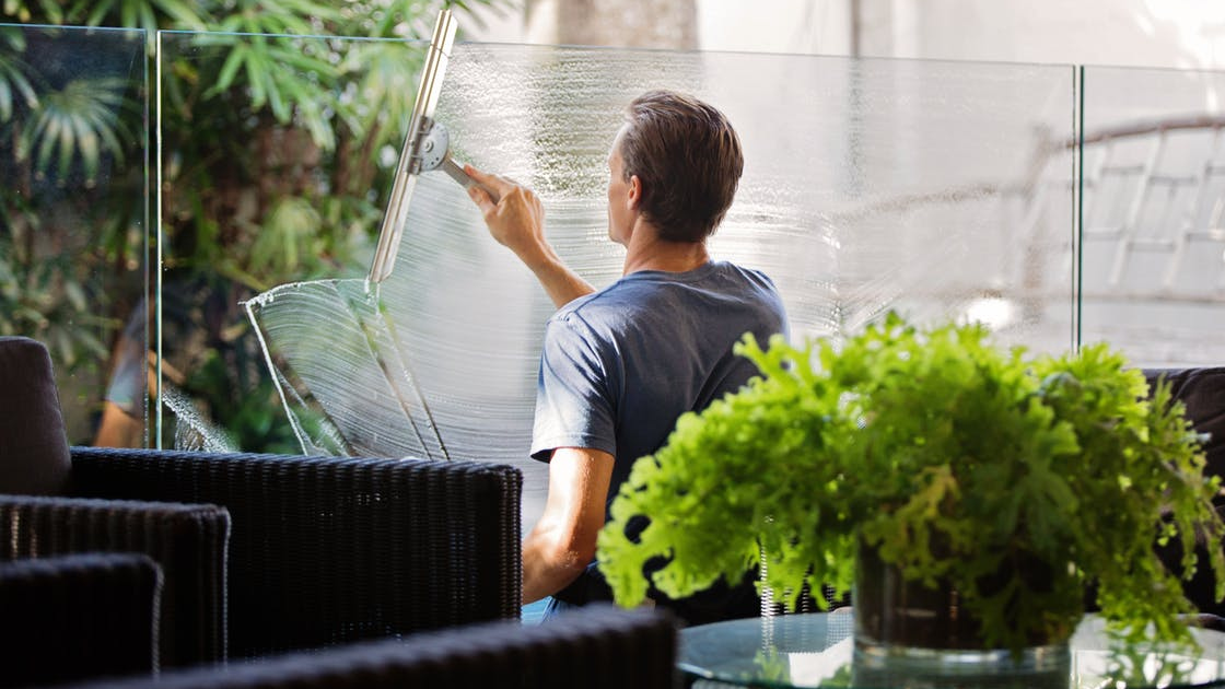 Spring cleaning 101: How to efficiently clean your home