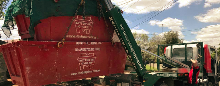 Affordable and competitive skip bin prices