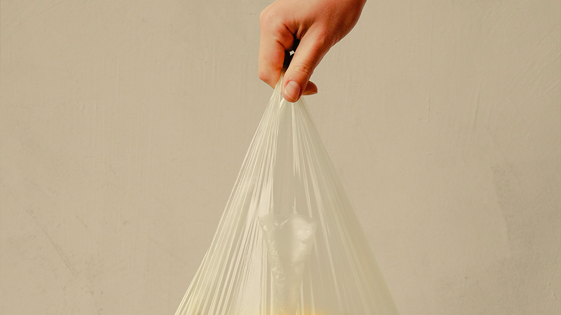 How to cut plastic from your life