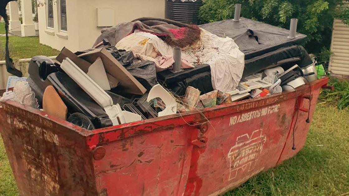 Transform your trash into treasure