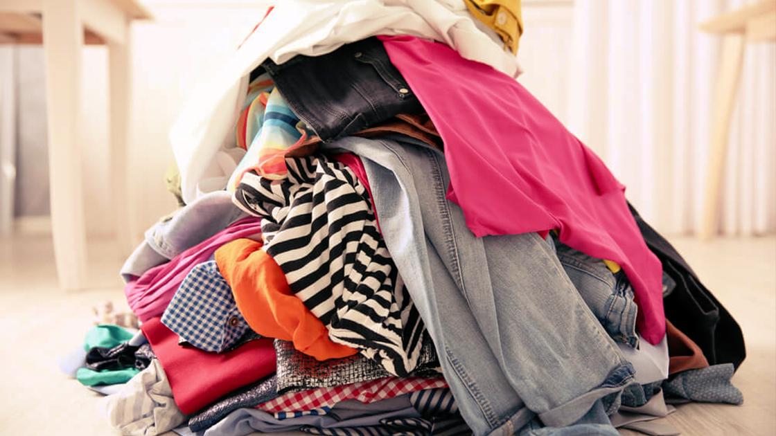 Wardrobe cleanse 101